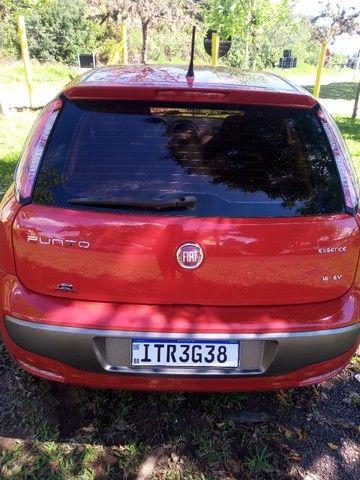 Fiat Punto Essence 1.6 em ótimo estado.2 dono, completo.vale a pena conferir. - Foto 17