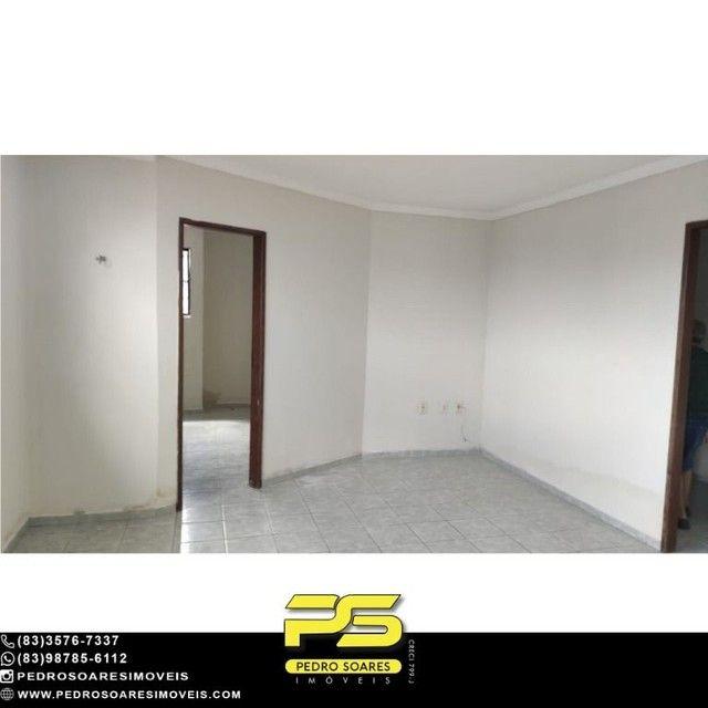 Apartamento com 3 dormitórios à venda, 86 m² por R$ 170.000,00 - Jardim Cidade Universitár - Foto 11