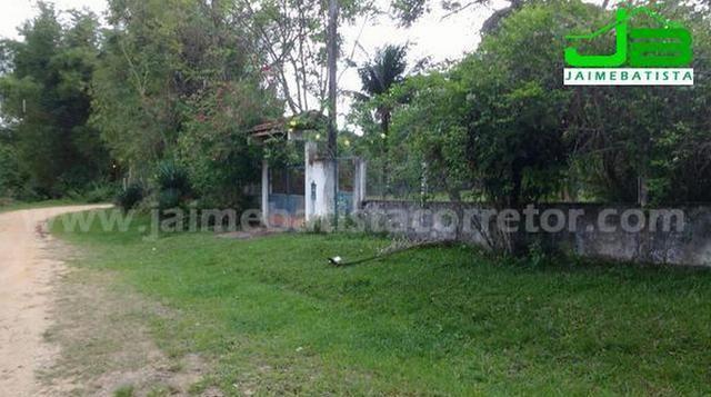 Belo sítio com 2 piscinas e 4 suítes em Vale das Pedrinhas - Foto 2