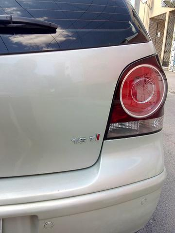 Polo 2007 Hatch 1.6 Completo
