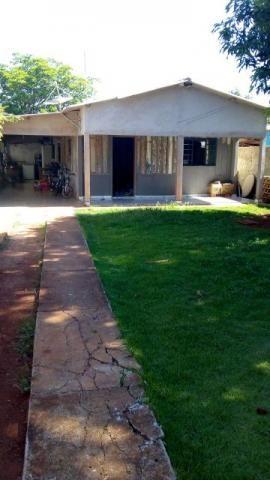 Casa Jardim água boa - dourados ( oportunidade )