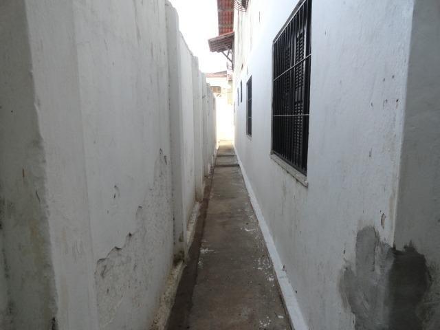 CA0012 - Casa 120 m², 3 quartos, 1 vaga, Serrinha, Fortaleza - Foto 17