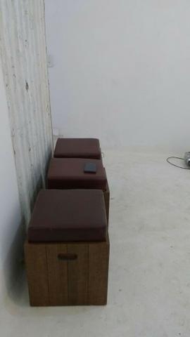 Sala quarto próximo metro Ipanema ( melhor localização) - Foto 5