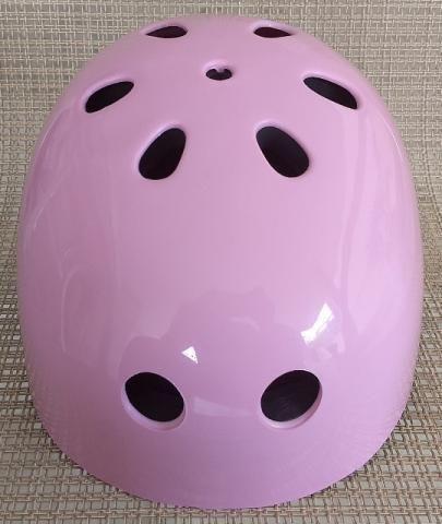 Capacete Proteção Infantil - Skate/ Patins/ Bmx/ Bike Starboard - Crianças