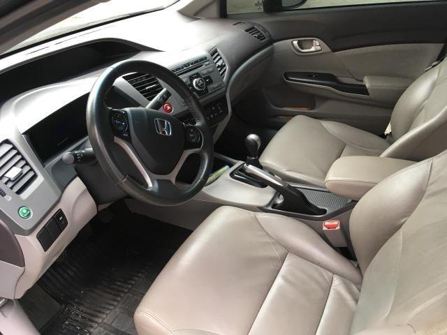 Honda Civic LXL 12/12
