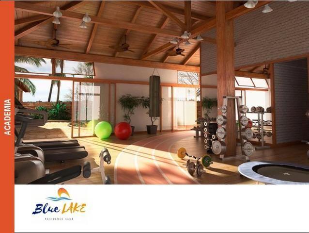 Blue lake lugar de ser feliz Arraial do cabo-condominio de lotes infraestrutura de clube - Foto 9