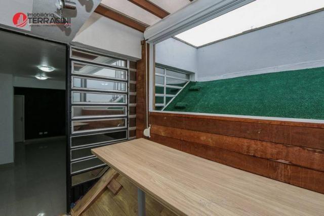 Sala à venda, 33 m² por r$ 138.000 - chácara das pedras - porto alegre/rs - Foto 10