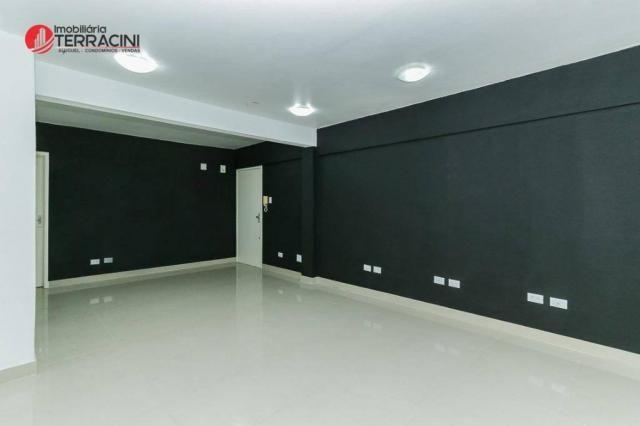 Sala à venda, 33 m² por r$ 138.000 - chácara das pedras - porto alegre/rs - Foto 6