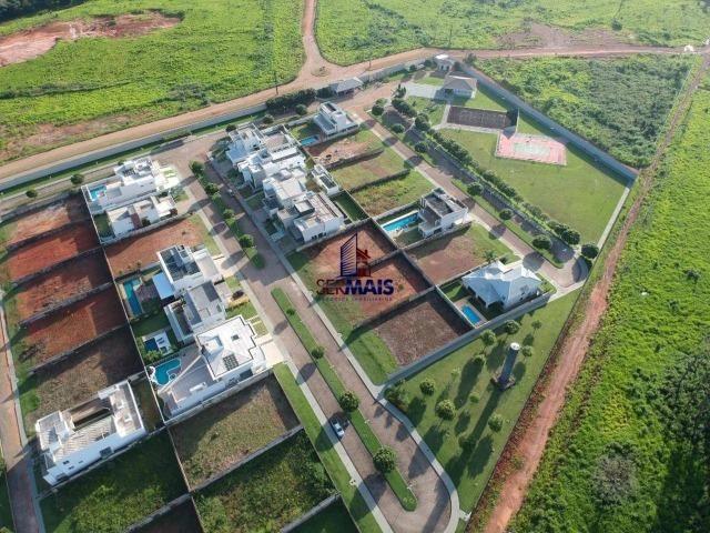 Excelente terreno localizado no condomínio dos juízes na cidade de ji-paraná Rondônia - Foto 13