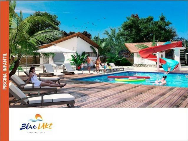 Blue lake lugar de ser feliz Arraial do cabo-condominio de lotes infraestrutura de clube - Foto 10
