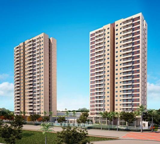 Apartamento 2 quartos no Presidente Kennedy, ao lado do shopping Rio Mar - Foto 2