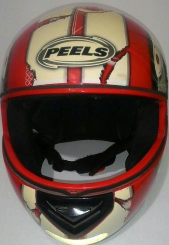 Peels Spike Cyborg 60