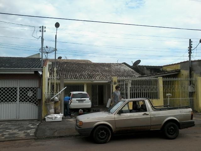 Casa Escriturada Zona Sul (Angico)