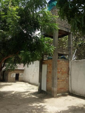 Oportunidade casa sítio em Pindoretama
