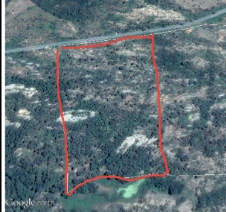 Sítio 236x470 (10 hectares)