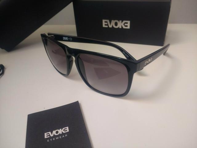 2dd93f2c6ac22 Óculos EVOKE EVK 18 - Bijouterias