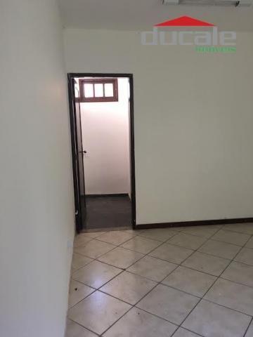 Casa residencial à venda, Jardim Camburi, Vitória - Foto 12