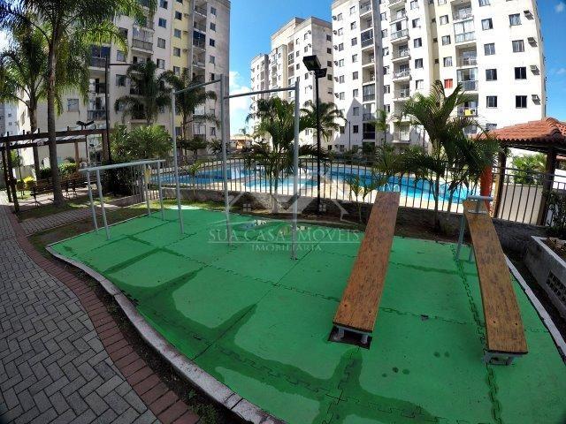 MG Apartamento 3 quartos no Bairro mais valorizado da Serra, Colina de Laranjeiras - Foto 11