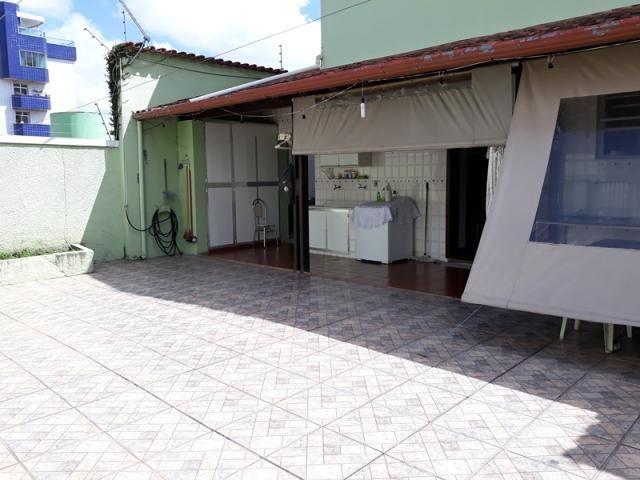 Excelente casa 4 quartos no bairro caiçara - Foto 9