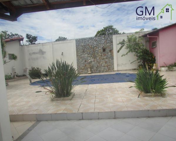 Casa de condomínio para alugar com 5 dormitórios cod:GM1390 - Foto 11