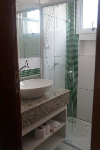 Casa de frente para o mar, em residencial na Praia da Sununga, 4 suites - Foto 9