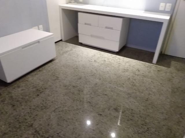 AP0279 - Apartamento 126m², 3 Suítes, 3 Vagas, Ed. Atlantes II, Joaquim Távora, Fortaleza - Foto 7