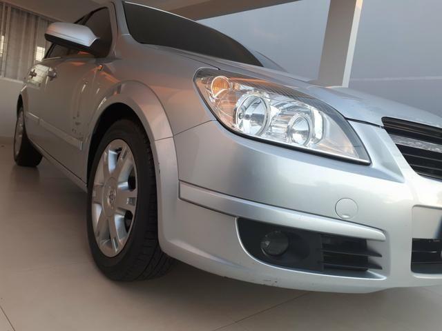 Gm - Chevrolet Vectra 2.0 Sedan Elegance 2006 completo - Foto 10