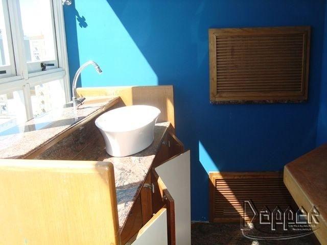 Apartamento à venda com 2 dormitórios em Pátria nova, Novo hamburgo cod:13267 - Foto 13