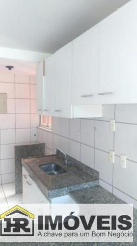 Apartamento para Locação em Teresina, MORROS, 2 dormitórios, 1 suíte, 2 banheiros, 1 vaga - Foto 4
