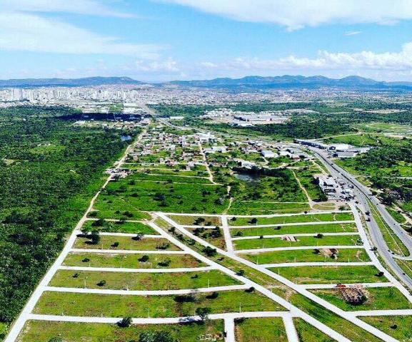 Vendo Terreno 7x20 pronto pra construir - Lote com parcelas de 399 reais Sinal facilitado