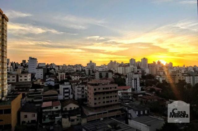 Apartamento à venda com 3 dormitórios em Grajaú, Belo horizonte cod:250098 - Foto 13