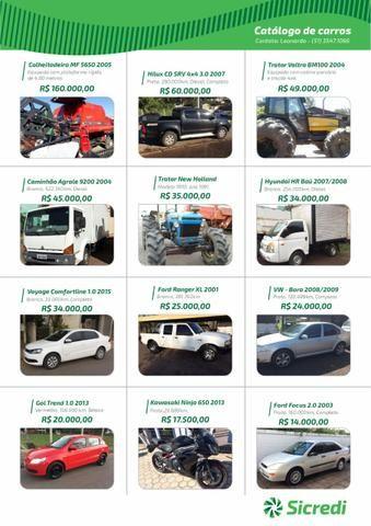 veículos de repasse - 2001