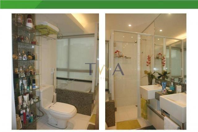 Apartamento 4 quartos, 212m2, Santa Lúcia - Foto 10