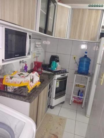 Apartamento com 2 dormitórios à venda, 66 m² por R$ 158.000 - Maraponga - Fortaleza/CE - Foto 12