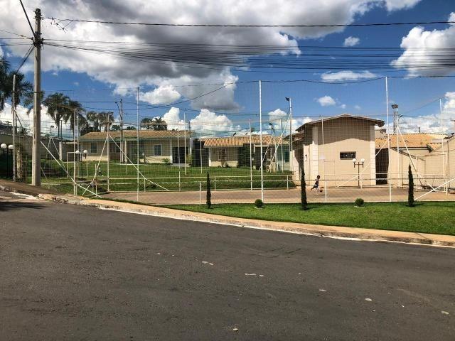 Venha Morar em Condominío fechado com custo Barato Casa 3/4 suite 2 garagem Lazer Completo - Foto 10