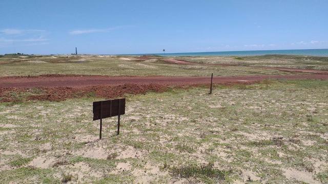 Vendo 3 lotes Praia do Farol / Touros / RN - Foto 3