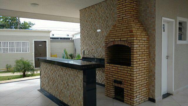 Apartamento residencial à venda, Mondubim, Fortaleza. - Foto 9