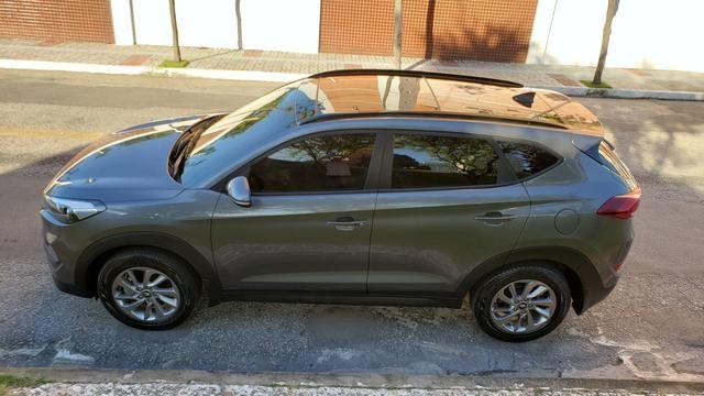 Hyundai Tucson GLS 2018 1.6 Turbo-GDI Estado de 0Km - Foto 8