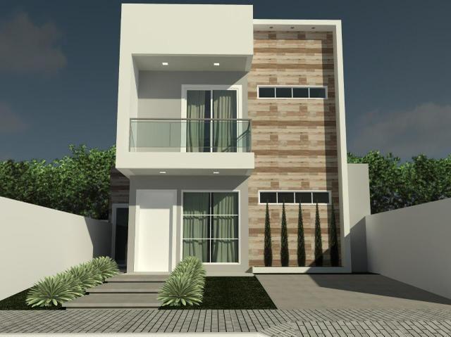 Parkville Residence Prive. Casa nova com 4 quartos sendo 01 suíte master - Foto 3