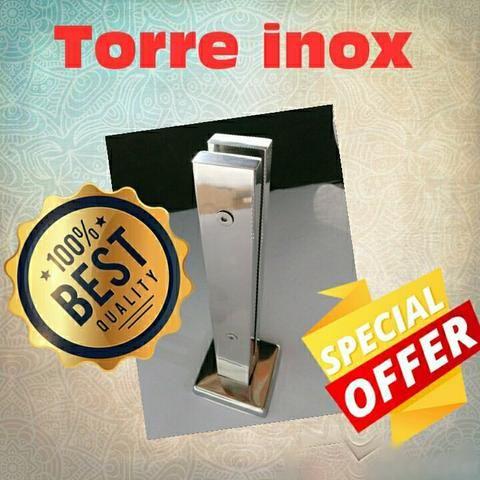 Torre inox - Foto 6
