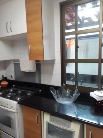 Casa. Duplex - 4 Qtos. - 135 m² - Morada De Camburi - Cond. Villa Borghese - Foto 9