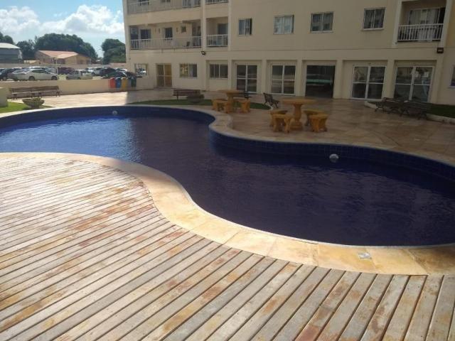 Apartamento com 3 dormitórios à venda, 66 m² por R$ 267.000 - Foto 13