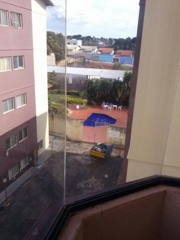 Apartamento no Condominio e Residencial Porto Belo No Setor Caldas Oeste em Caldas Novas - Foto 11