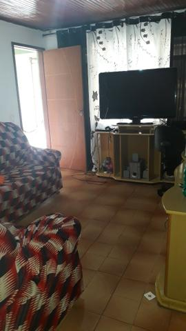 Dier Ribeiro vende: Casa Quadra-2, ao lado do instituto São José. A.P.E.N.A.S R$ 260 mil - Foto 4