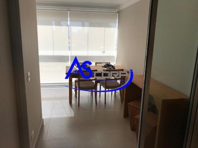 Excelente apartamento com 103,29 m² com varanda Gourmet Ref. AP00125 - Foto 11