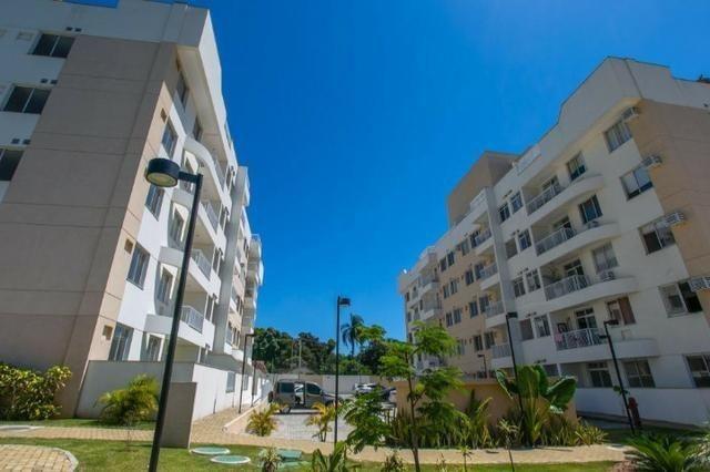 Le Parc Residencial Maricá - Apartamentos no centro com 1 suíte e vaga! - Foto 14