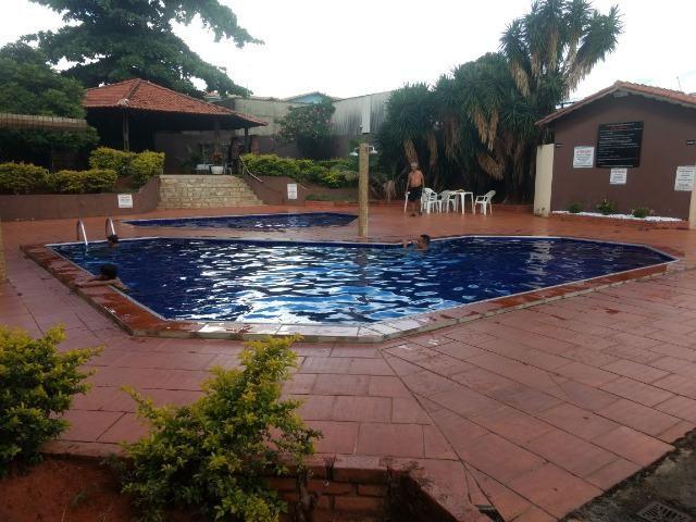 Apartamento no Condominio e Residencial Porto Belo No Setor Caldas Oeste em Caldas Novas - Foto 12