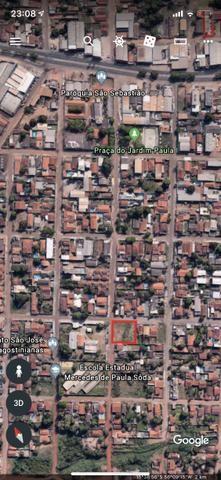 Terreno em Varzea Grande, Bairro Marajoara (Lot. Jd. Paula I) - Foto 9