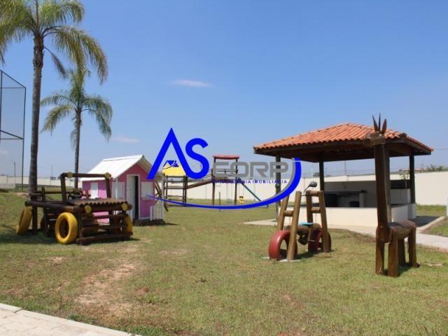 Excelente terreno em condomínio fechado Cidade de Saltinho - SP - Foto 8