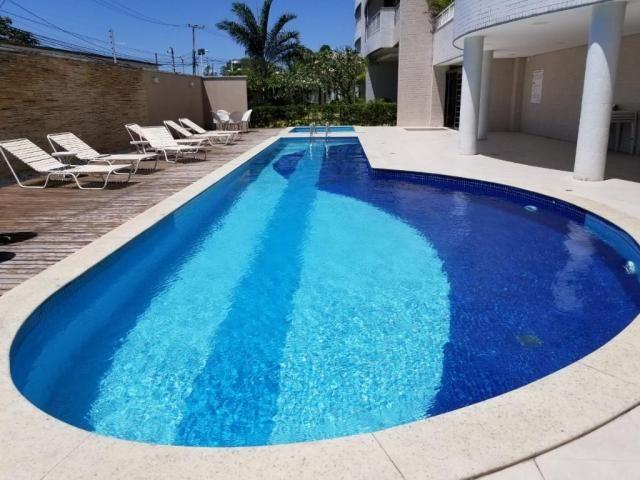 Apartamento residencial à venda, Guararapes, Fortaleza. - Foto 4